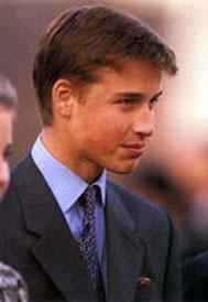 Prince william 2003